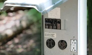 baysiderv-How-To-Install-A-50-Amp-RV-Outlet-At-Home